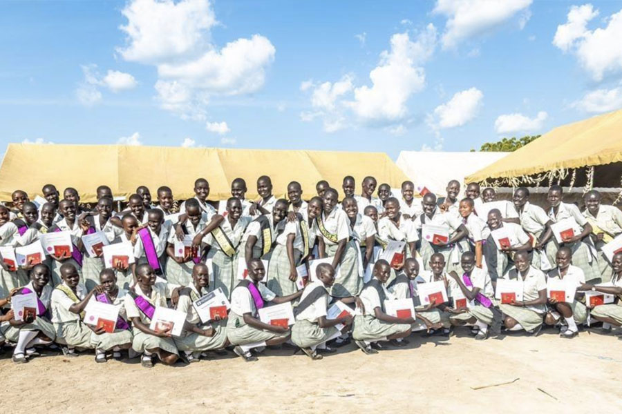 Rumbek November 2019 update